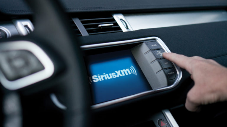 SiriusXM is buying Stitcher to expand into the rapidly growing podcasting industry