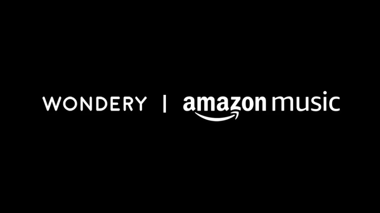 Amazon is acquiring podcast network Wondery to join Amazon Music